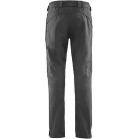 Klättermusen Gere 2.0 Pants Short Men Black